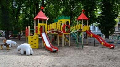 Администрация Корабельного района отдаст почти 400 тыс.грн. новосозданной фирме за ремонт детских площадок | Корабелов.ИНФО
