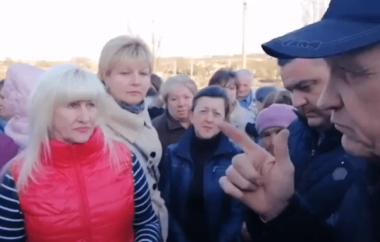 """собрание """"на Объездной"""""""
