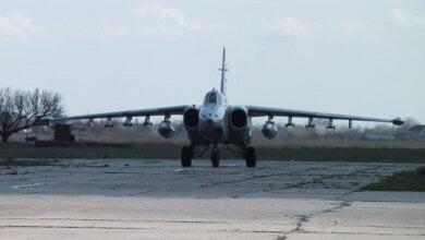 Летчики бригады тактической авиации, базирующейся в Кульбакино, провели командирские полеты | Корабелов.ИНФО image 5
