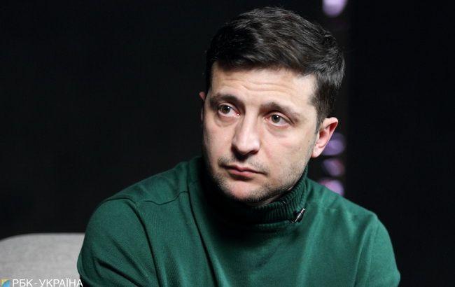 """Photo of """"Никто не хочет дефолта"""", – Зеленский надеется на $8 млрд от МВФ в обмен на законы о земле и """"Приватбанке"""" (видео)"""
