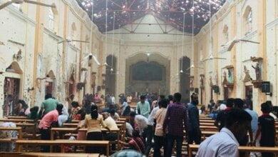 Кровавая Пасха на Шри-Ланке. Число жертв терактов выросло до 160 человек | Корабелов.ИНФО