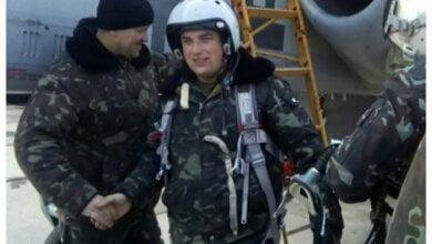 В Кульбакинской бригаде тактической авиации сменился командир | Корабелов.ИНФО