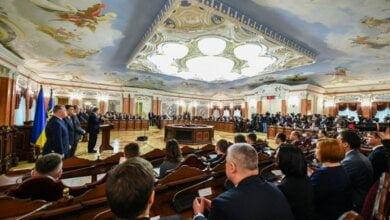 Высший антикоррупционный суд в Украине еще не создан, но Порошенко уже назначил его судей   Корабелов.ИНФО