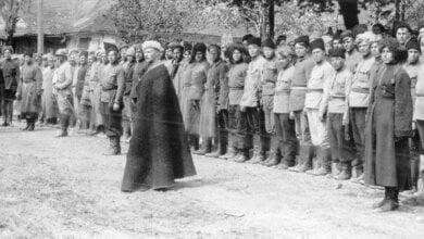 Загін повсталих богоявленців на тачанках почав наступ на Миколаїв. Відтоді минуло майже 100 років | Корабелов.ИНФО image 1