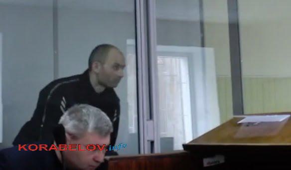 Photo of В Корабельном районе судят рецидивиста Фараонова, который избивал и грабил женщин (Видео)