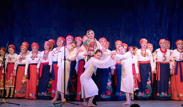 Photo of Дипломи обласного конкурсу «Материнська пісня» завоювали колективи з Корабельного району