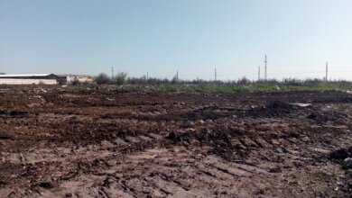 Адміністрація Корабельного району заявила про ліквідацію двох стихійних сміттєзвалищ   Корабелов.ИНФО