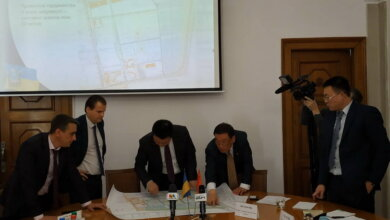 Китайцам показали детальный план индустриального парка в Корабельном районе | Корабелов.ИНФО image 5