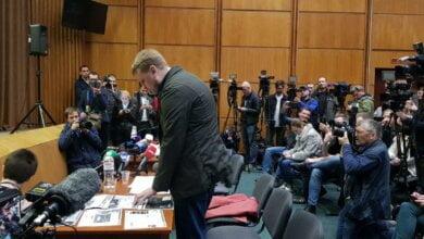В Киеве идет суд по снятию Зеленского с выборов. ОНЛАЙН   Корабелов.ИНФО