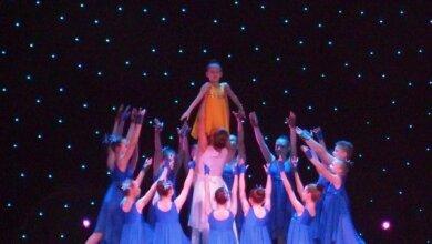 """""""Давай танцюй"""": у ПК """"Корабельний"""" відбувся звітний концерт зразкового ансамблю сучасного танцю """"Жемчужина""""   Корабелов.ИНФО image 5"""