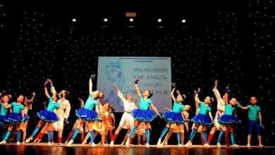 """5 творчих колективів палацу культури """"Корабельний"""" підтвердили звання """"народний"""" та """"зразковий""""   Корабелов.ИНФО"""