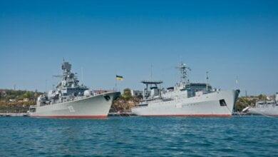 В Госдуме РФ сообщили, что готовятся уничтожить украинскую технику в Крыму   Корабелов.ИНФО