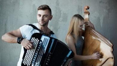 Уметь надо! Украинская группа шикарно сыграла на на бандуре и аккордеоне хит Rammstein (ВИДЕО) | Корабелов.ИНФО