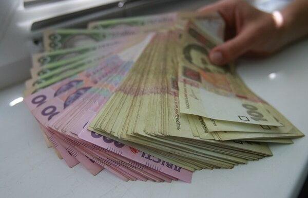 Средняя зарплата в Украине за год выросла больше, чем на 20%, и достигла в долларах уровня 2013 года | Корабелов.ИНФО image 1