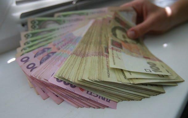 Photo of На Николаевщине средняя зарплата составила больше 500 долларов, — статистика