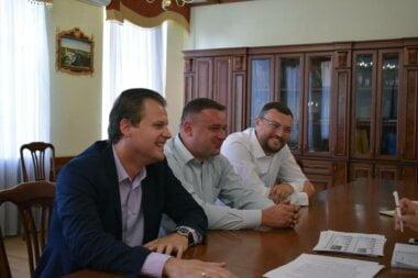 А.Омельчук, А. Слободяник, И.Дятлов