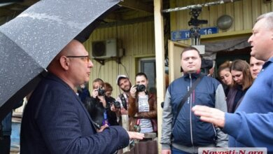 Испугались дождя: лишь два депутата из профильной комиссии выехали на городскую свалку Николаева, где погиб ребенок | Корабелов.ИНФО image 2