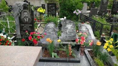 Вандалы устроили погром на кладбище в Корабельном районе Николаева   Корабелов.ИНФО image 3