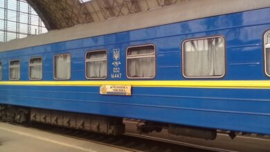 Из-за падения пассажиропотока «Укрзалізниця» отменила поезда в Москву из двух городов | Корабелов.ИНФО