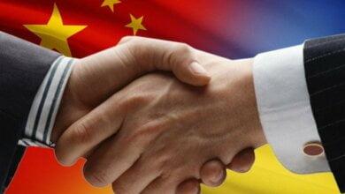 Китай «обогнал» Россию в торговле с Украиной   Корабелов.ИНФО