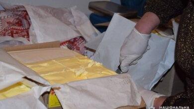 Вместе с фальшивым маслом в КОП Николаева привозили пару коробок настоящего — для лаборатории | Корабелов.ИНФО