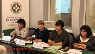 Українців закликають долучитися до нових онлайн-сервісів Пенсійного фонду   Корабелов.ИНФО image 1