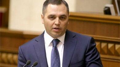 Замглавы администрации Януковича  Портнов вернулся в Украину | Корабелов.ИНФО