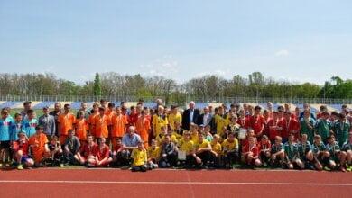 Определились финалисты Всеукраинского турнира «Кожаный мяч» в Николаевской области | Корабелов.ИНФО image 6
