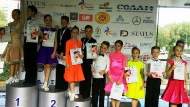 Танцюристи ПК «Корабельний» стали призерами міжнародних змагань у Харкові   Корабелов.ИНФО image 3