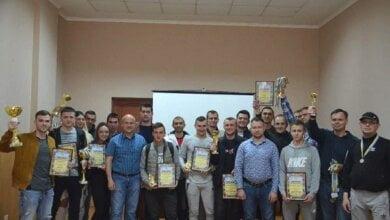 В Николаеве состоялось награждение победителей 14-го сезона Лиги уличного футбола | Корабелов.ИНФО
