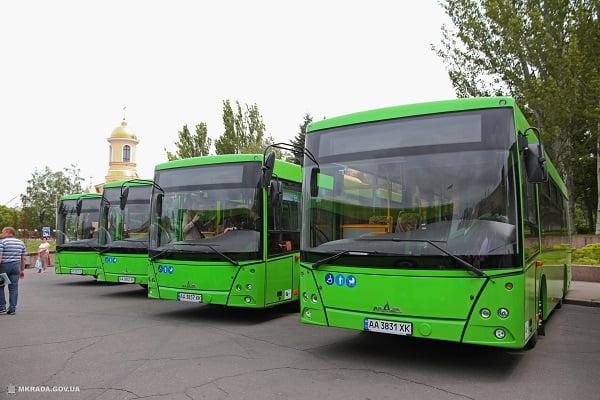 Photo of С 1 сентября по 30 июня: исполком согласовал бесплатный проезд для школьников в «зеленых» автобусах