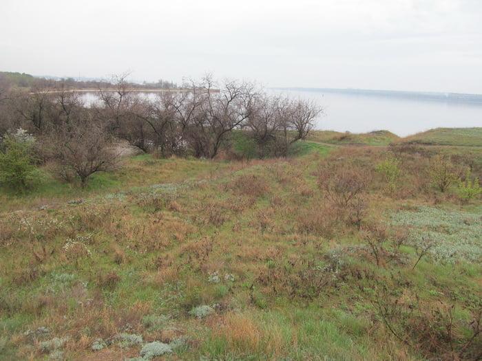 Photo of «Найдревніше поселення на Сіверсовому маяку»: миколаївці намагаються захистити археологічну пам'ятку в Корабельному районі