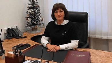 Наталья Рябова
