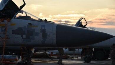 Авиаремонтный завод, расположенный в Корабельном районе, отремонтировал самолет СУ-24М для ВСУ   Корабелов.ИНФО