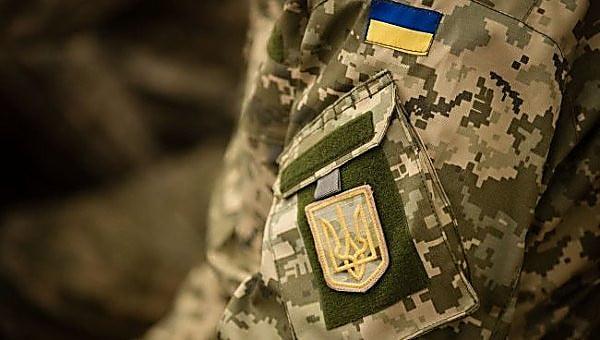 Photo of На Донбассе восемь украинских военных попали в плен к боевикам