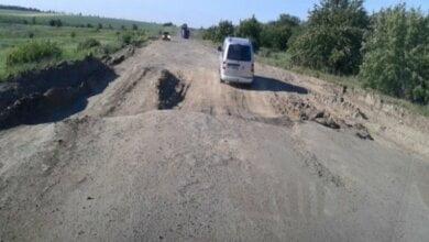 Photo of «Наихудшие дороги в стране — в Николаевской области», — руководитель «Укравтодора»