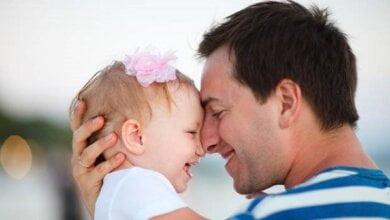 Для содействия популяризации семейного образа жизни: в Украине появился День отца | Корабелов.ИНФО