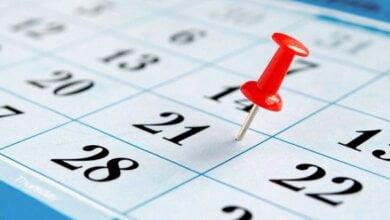 В июне украинцев ждет двенадцать выходных и восемнадцать рабочих дней   Корабелов.ИНФО
