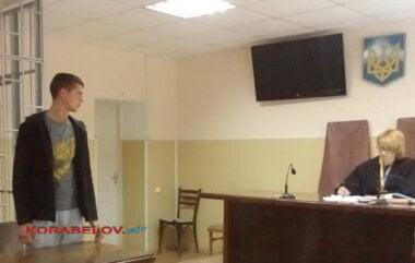 слева - Владимир Кухаренко