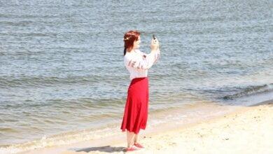 У Корабельному районі відкрили оновлений пляж «Чайка» | Корабелов.ИНФО