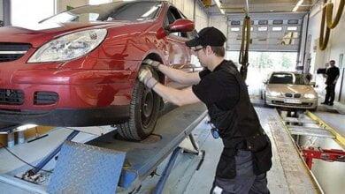 Вернуть обязательный техосмотр для автомобилей Кабмин планирует в 2022 году   Корабелов.ИНФО