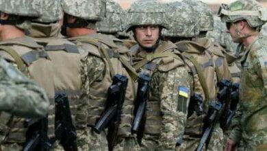 На Донбассе восемь украинских военных попали в плен к боевикам | Корабелов.ИНФО image 1