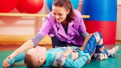 Photo of Приходите с заявлением: за реабилитацию детей с инвалидностью вследствие ДЦП платит государство