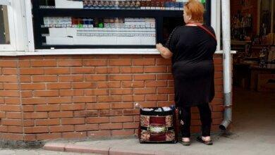 Контрабандный товар в Корабельном районе: на рынке торгуют сигаретами без акцизных марок | Корабелов.ИНФО image 3