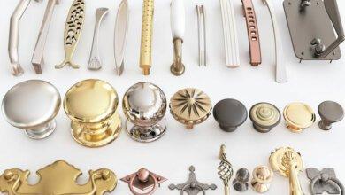 Мебельные ручки в магазине «ВиЯр»: актуальность покупки продукции | Корабелов.ИНФО image 2