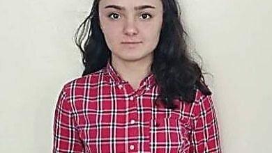 Для 17-летней девушки из Николаева ищут любящую семью | Корабелов.ИНФО