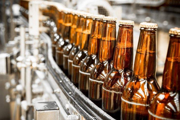Photo of На Николаевщине стали больше производить асфальта и пива, но меньше глинозема