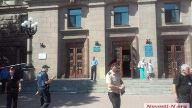 24 июня в Николаеве «заминировали» горсовет, облгосадминистрацию, ТЭЦ и еще один детсад | Корабелов.ИНФО