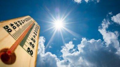 Photo of Завтра в Николаеве синоптики обещают жару до +33º