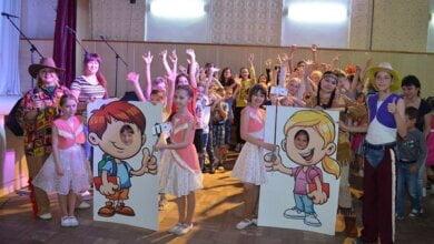 Photo of У ритмі Дикого Западу: влітку в Дитячому центрі Корабельного району відкрився табір «Зоряний шанс»
